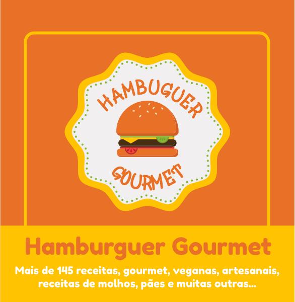 HAMBURGUER GOURMET