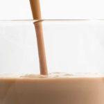 Receita de Milk Shake de Doce de Leite