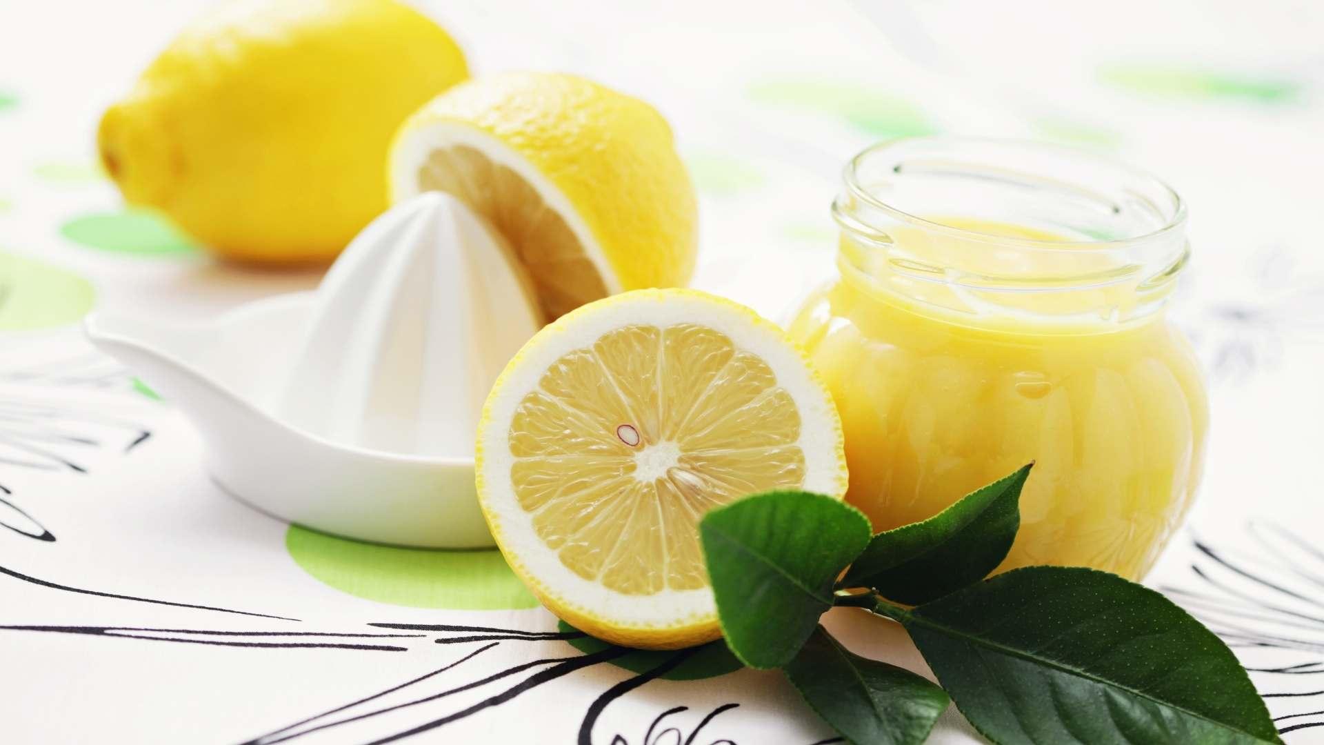 Receita de Molho de Limão, Parmesão e Manjericão