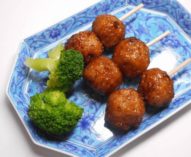 Receita de Bolinho de Carne Moída e Escarola (1)